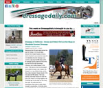 Dressage Daily Features Tanya Vik